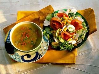 фото вкусного обеда