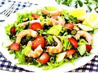 салат с креветками-2