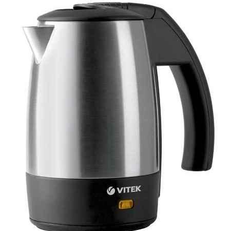 Купить Vitek VT-1154, Silver