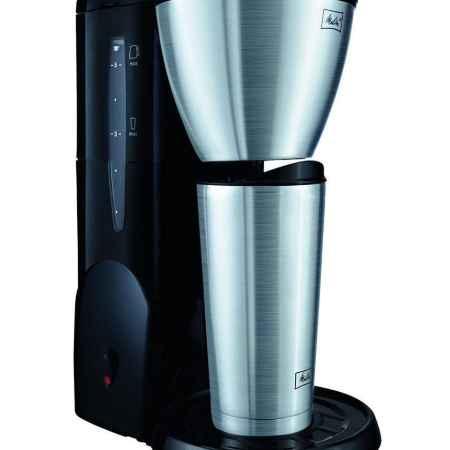 Купить Melitta Single 5 Therm+Mug кофеварка