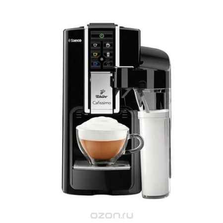 Купить Philips Saeco HD8603/68 Cafissimo Latte, Black кофемашина