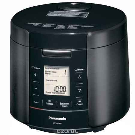 Купить Panasonic SR-TMZ540KTQ мультиварка