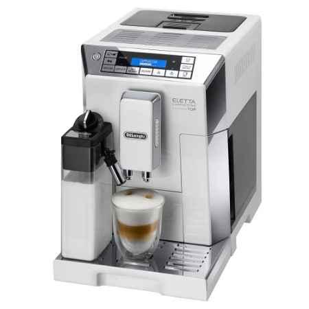 Купить Delonghi ECAM 45.760.W Eletta Cappuccino Top