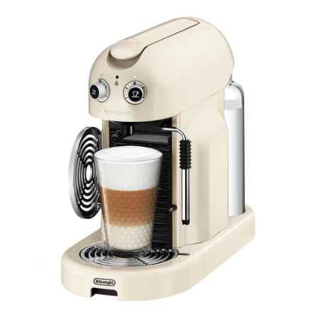 Купить DeLonghi EN 450.CW Nespresso кофемашина