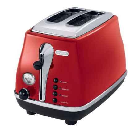 Купить Delonghi CTO 2003 Red