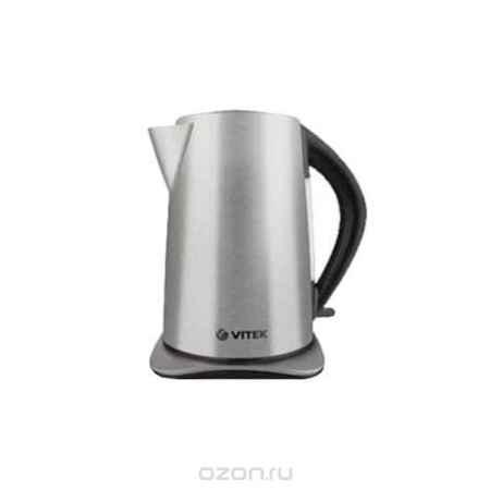 Купить Vitek VT-1177, Silver электрочайник