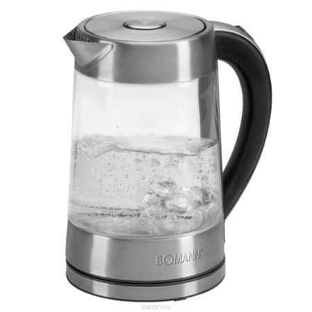 Купить Bomann WK 5023 G CB электрический чайник