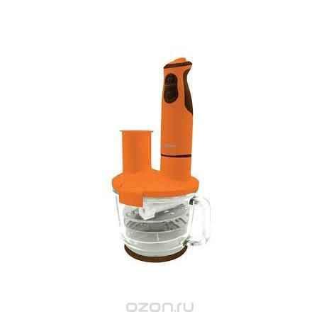 Купить Oursson HB4040, Orange погружной блендер