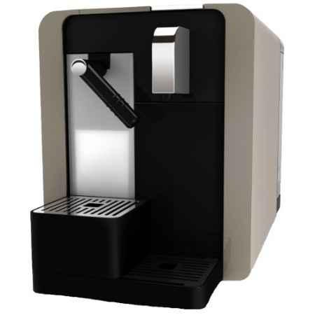 Купить Cremesso Caffe Latte Titan Silver