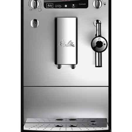 Купить Melitta Caffeo Solo&Perfect Milk, Silver Black кофемашина