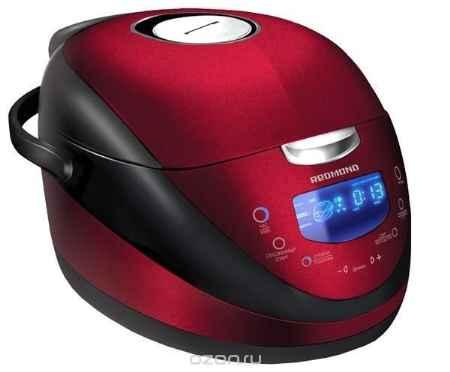 Купить Redmond RMC-M150 Red мультиварка
