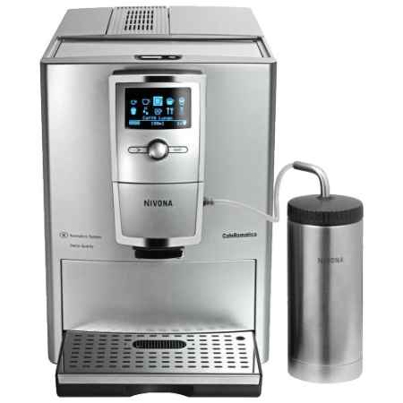 Купить Nivona CafeRomatica NICR 855