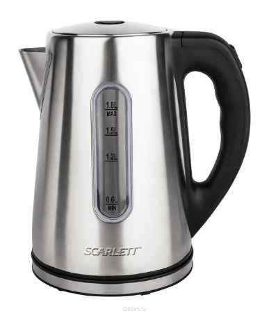 Купить Scarlett SC-EK21S21 электрический чайник