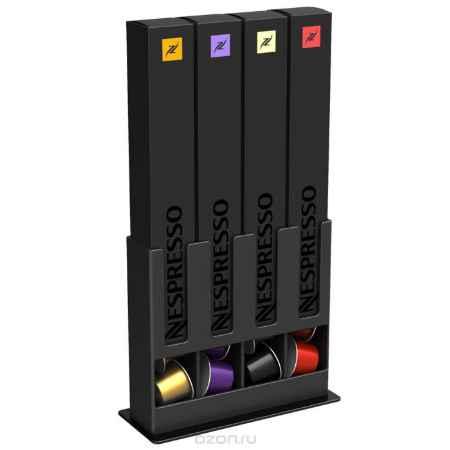 Купить Tavola Swiss Box 40 держатель для капсул Nespresso, Black