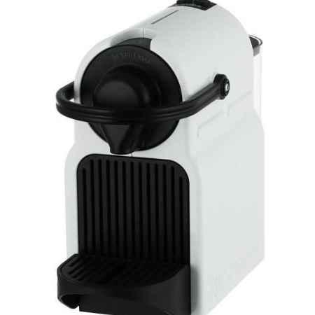 Купить Krups Nespresso Inissia XN100110, White кофемашина
