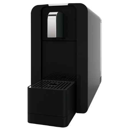 Купить Cremesso Compact Automatic Piano Black (1000202)