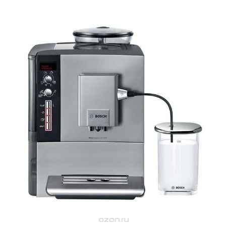 Купить Bosch TES556М1RU VeroCappuccino кофемашина