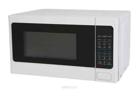 Купить Midea EM820CAA-W СВЧ-печь