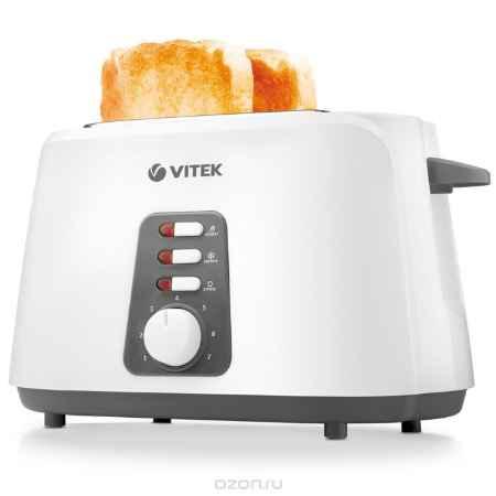 Купить Vitek VT-1581(W) тостер