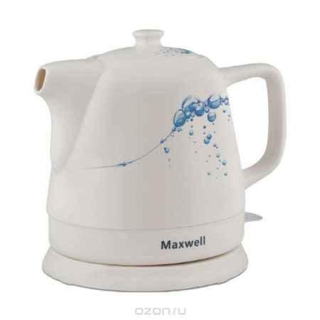 Купить Maxwell MW-1046 B электрочайник