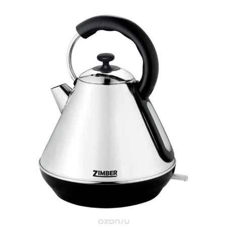 Купить Zimber ZM-10771, Silver электрический чайник