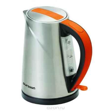 Купить Oursson EK1555M/OR, Orange электрочайник