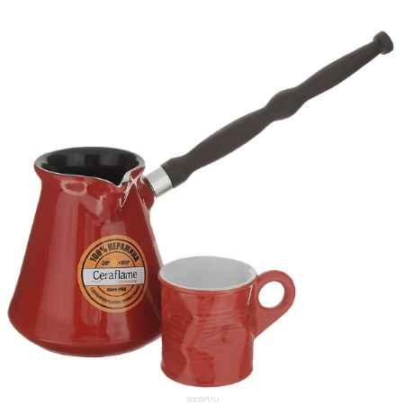 Купить Набор кофейный Ceraflame