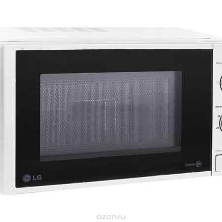 Купить LG MH6022DS, Silver СВЧ-печь
