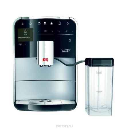 Купить Melitta а Caffeo F 730-101 Barista T, Silver кофемашина