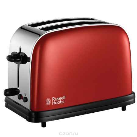 Купить Russell Hobbs 18951-56 Colours, Red тостер