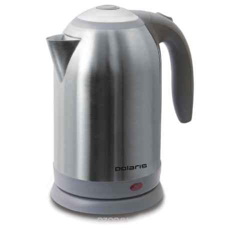 Купить Polaris PWK 1864CA, Silver Gray электрический чайник
