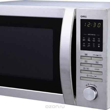 Купить Sharp R7496ST СВЧ-печь