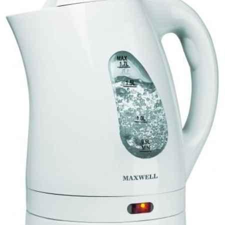 Купить Maxwell MW-1014, White