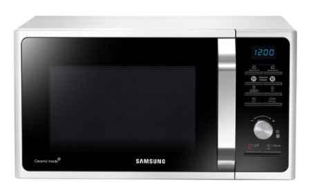 Купить Samsung MG23F301TAW/BW