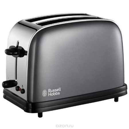 Купить Russell Hobbs 18954-56 Colours, Grey тостер