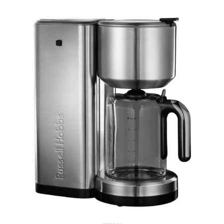 Купить Russell Hobbs 14741-56 кофеварка