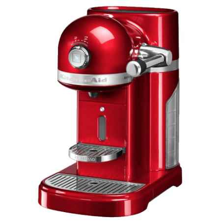 Купить KitchenAid 5KES0504E Candy Apple + Aeroccino 3