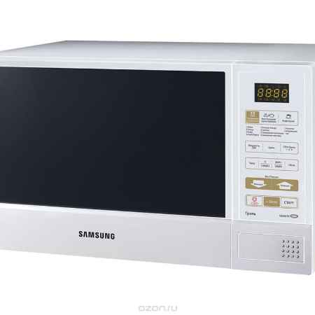 Купить Samsung GE83DTR-1W, White СВЧ-печь