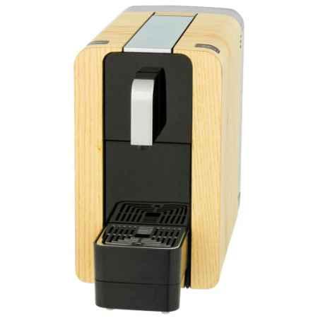 Купить Cremesso Compact Automatic Woodenline