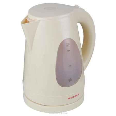 Купить Supra KES-1708, Beige электрический чайник