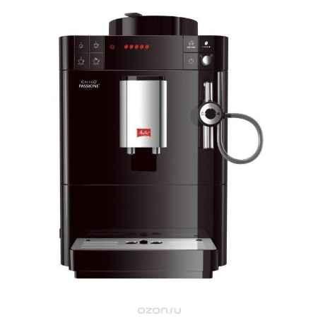 Купить Melitta Caffeo Passione F530-102, Black кофемашина (21022)