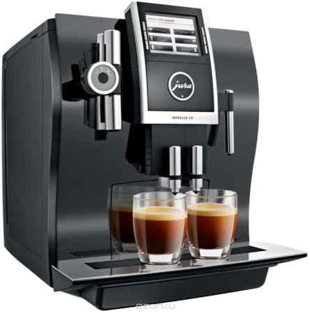 Купить JURA Impressa Z9 Piano 13720, Black кофемашина
