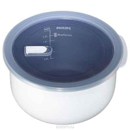 Купить Philips HD3746/03 чаша для мультиварки, 4 л