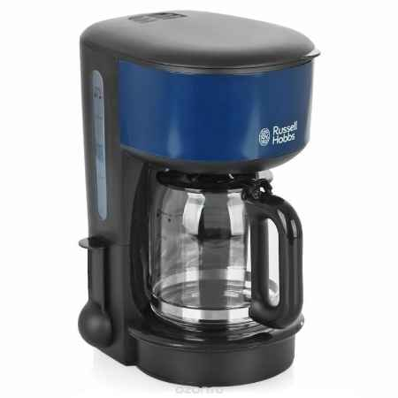 Купить Russell Hobbs 20134-56 Colours, Royal Blue кофеварка