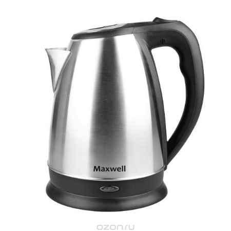 Купить Maxwell MW-1045(ST) электрочайник