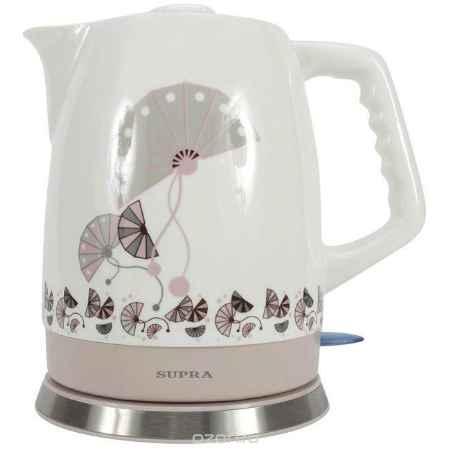 Купить Supra KES-200C электрический чайник