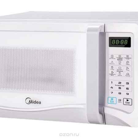 Купить Midea EM720CEE микроволновая печь