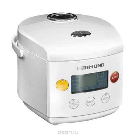 Купить Redmond RMC-02 White мультиварка