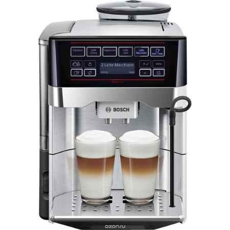Купить Bosch TES60729RW VeroAroma кофемашина