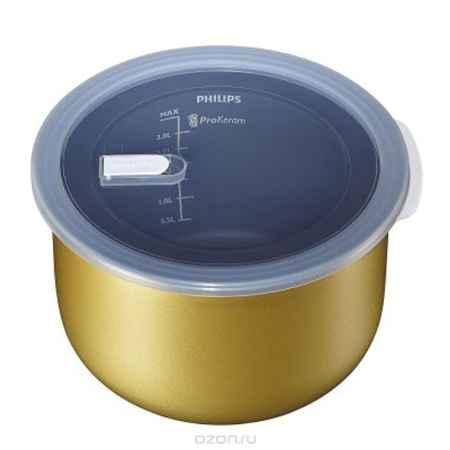 Купить Philips HD3755/03 чаша для мультиварки, 5 л